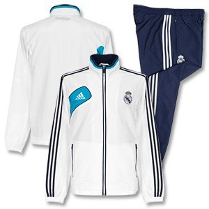 adidas real madrid trainingsanzug preisvergleich. Black Bedroom Furniture Sets. Home Design Ideas