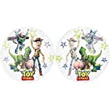 Toy Story 26 In. See-Thru Balloon - Each
