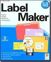 ProVenture Label Maker 3
