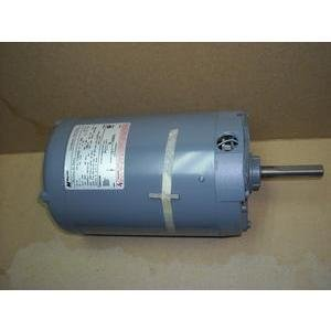 Magnetek 8-176950-03/024-24121-004 1 Hp Electric Motor 575 Volt 1100 Rpm 20998