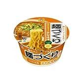 マルちゃん  麺づくり 合わせ味噌 1箱:12個入り