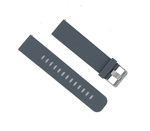 22mm-reemplazo-liberacion-rapida-correa-de-reloj-silicona-pulsera-para-pebble-2-smartwatch-gris