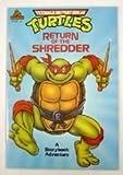 Return of the Shredder (Teenage Mutant Ninja Turtles)