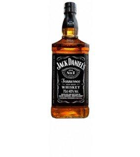 Jack Daniel discount duty free Jack Daniels. 70cl