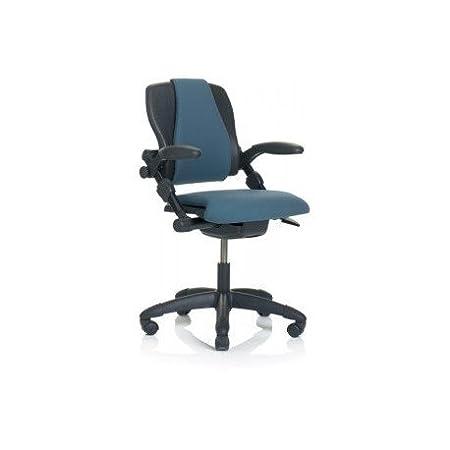 HAG sedie H03 340 girevole con braccio, schienale alto sop914002 NEGRO 914 EXR009
