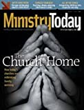 img - for Ministry Today: Serving and Empowering Church Leaders (March | April 2010 - Cover: