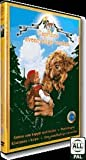 Caprino's World of Adventure - Part 4 ( Gutten som kappåt med trollet / Papirdragen / Klatremus i knipe / Den standhaftige tinnsoldat ) ( The Ashlad and the Hungry Troll / The Paper Kite / Scampermouse in a Jam / The Steadfast Tin Soldier )