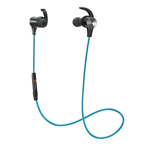 Wireless Magnetic Bluetooth Headphones