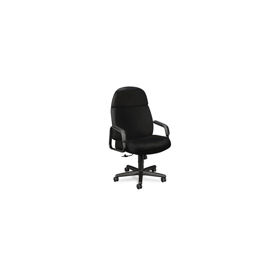 HON 24 Hour Executive High Back Swivel/Tilt Chair