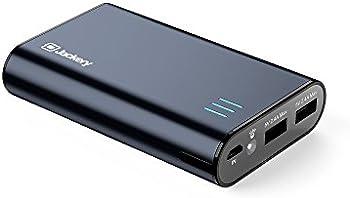 Jackery 10200mAh External Battery Pack