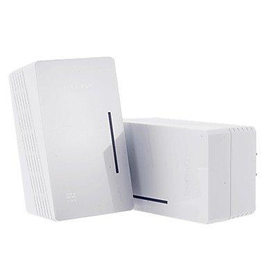 Zaki Tp-Link H29R + H29E Hyfi Intelligent Wireless Router