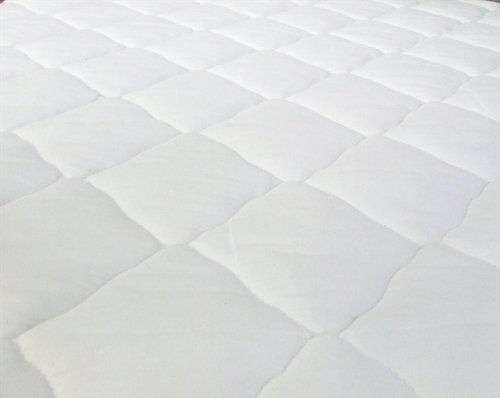 Olympic Queen Mattress Pad / Mattress Cover 66x80