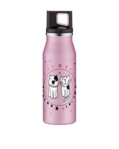 ALFI Bottiglia Termica Cats And Dogs  0.6 Lt