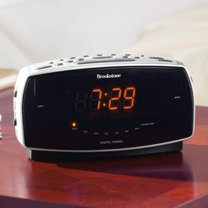 smartset radio alarm clock car electronics. Black Bedroom Furniture Sets. Home Design Ideas