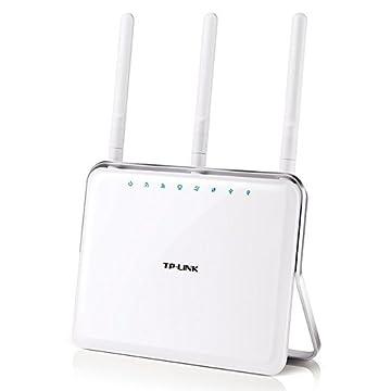 TP-Link Archer C9 AC1900 Dual Band Wireless AC Gigabit Router
