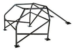 RRC - SCCA. NASA, Drift Car Roll Cages, 60-64 Ford Galaxy 500 (63 Ford Galaxy 500 Parts compare prices)