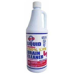 Rooto Corp. 1070 Drain Cleaner