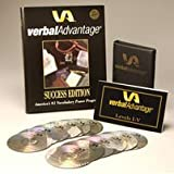 img - for Verbal Advantage - Success Edition - Advanced - America's #1 Vocabulary Power Program book / textbook / text book