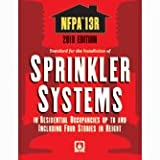 NFPA 13R: Standard for the Installation of Sprinkler Systems in Residential Occupancies up to and Including Four Stories in Height, 2010 Edition - NF-13R