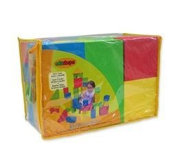 Edushape Big Educolor Blocks - 32 Piece