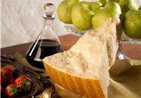 Parmigiano Reggiano Cheese Half Wheel (40 pound)