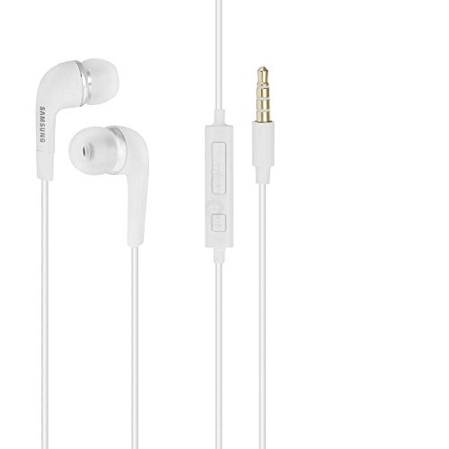 Samsung Premium Stereo Headset, 3.5mm, Non-Retail Packaging