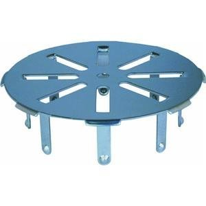 Stainless Steel Pipe Floor Strainer (Stainless Steel Floor Vent Cover compare prices)