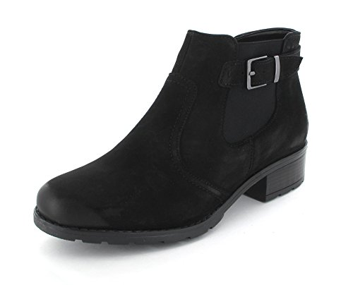 ara49507-01 - Stivali Donna , nero (nero), 5.5