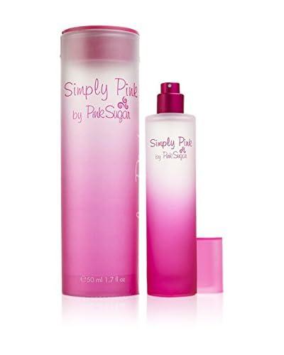 Aquolina Eau De Toilette Mujer Aquolina Simply Pink 100 ml