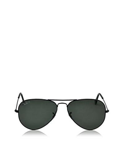 Ray-Ban Gafas de Sol Aviator RB 3025 (58 mm) Negro