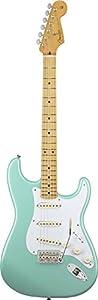 Fender Classic Series '50s Stratocaster, Maple Fretboard - Surf Green