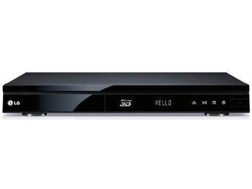 Graveur DVD avec disque dur LG ELECTRONICS HR831T NOIR