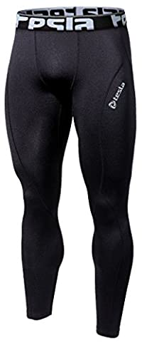 (テスラ)TESLA オールシーズン スポーツタイツ [UVカット・吸汗速乾] コンプレッションウェア パワーストレッチ アンダーウェア【ランニング・登山・サイクリング・トレ-ニング・サッカー・スキー・スノーボード・サーフィン・ ゴルフウェア】P16
