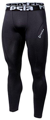 P33-BB-L(テスラ)TESLA 冬用起毛 スポーツタイツ [UVカット・吸汗速乾] コンプレッションウェア パワーストレッチ アンダーウェア