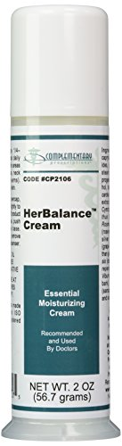 buy Complementary Prescriptions - Herbalance Cream Pump 2 Oz