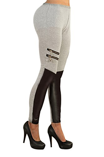 Ninimour- Fashion Trendy Women's Stretchy Leggings Pants Tights