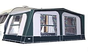 Pyramid Corsican Full Awning Blue - Size 1050 to fit ...