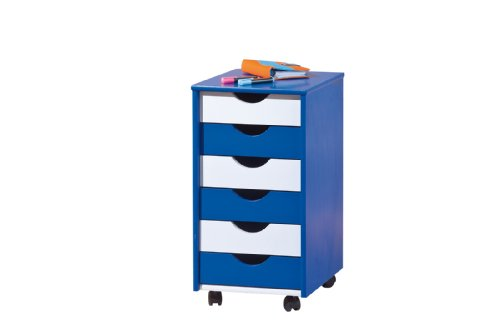 Link-40100660-ABC-Rollcontainer-Beppo-blauwei