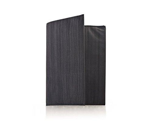 all-ett-original-black-nylon-billfold-wallet