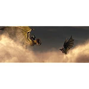 Dragons 2 [Combo Blu-ray 3D + Blu-ray + DVD + Copie digitale]