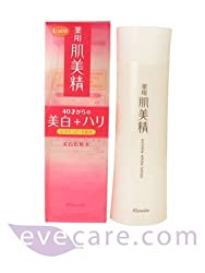 Kanebo Home Products Hadabisei Wrinkle White Lotion Moisture 200ml/6.8fl.oz.