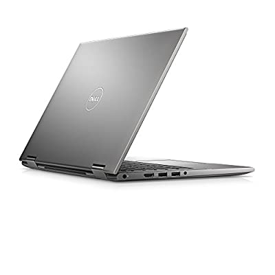 "Dell 5368 13.3"" 2-in-1 6th Gen 6500U Core i7 8GB 256GB SSD FHD(1920x1080) Touch Win 10 No Optical Drive Backlit Keyboard Intel HD 520"