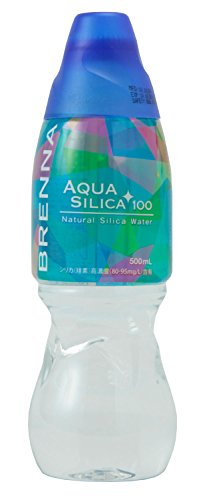 BRENNA AQUA SILICA 100 500ml AS0011