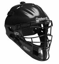 Schutt Hockey Style Umpire / Catcher's Helmet