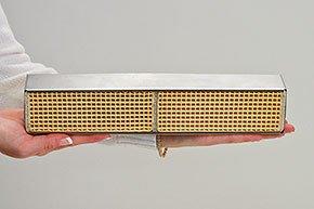 Genuine Fiat 1AMV301118 Disc Brake Friction Pad Kit