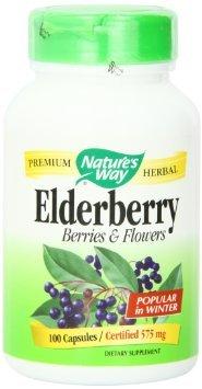 Nature's Way Elderberry
