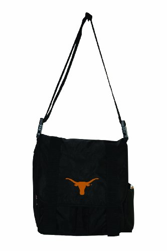 NCAA Texas Longhorns Sitter Diaper Bag at Amazon.com