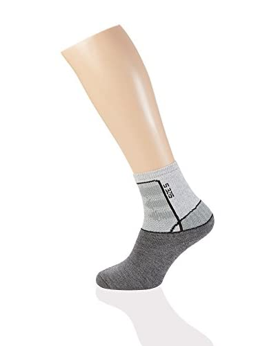Alpine Pro Socken JARIX grau