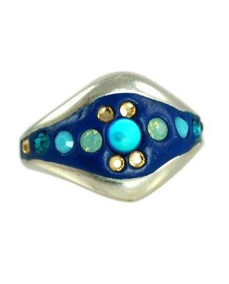 Lea Eye Ring