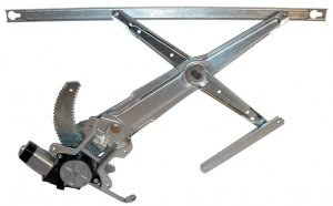 1998-2002 Honda Accord Coupe 2 Door Power Window Regulator with Motor Right Passenger Side (1998 98 1999 99 2000 00 2001 01 2002 02) (1999 Honda Accord Coupe compare prices)